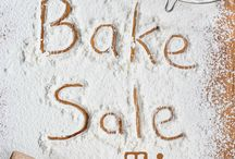 Bake Sale / by Hymns and Verses