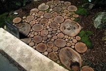 Design Ideas - Garden/Yard / by Jennifer Jackson