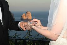From our Mediterranean Wedding Book / Ask our real brides!