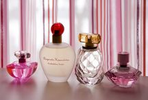Perfume's And Lotion's / by Susan Sanchez