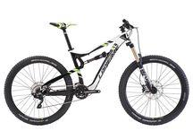 ENDURO 27.5 / ALLMOUNTAIN 27.5 / Noleggio bike Enduro e Allmountain top di gamma