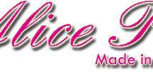 ALICE PI (www.alicepi.it) / alicepi_officialpage