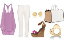 OutFit / my Polyvore sets
