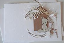 Karten Inspirationen / meine Lieblingskarten hübsche Karten Renke, Stampin Up, Creative-Depot