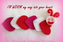 Valentine's Day! / by Tabatha Scott