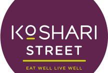 Koshari project