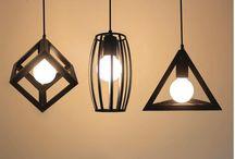 Lampadari/lampade