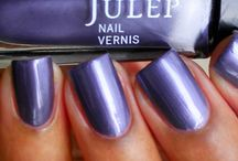 Julep Polishes / My Current Julep Polishes  Hi friends! I admit it, I love nail polish - guilty as charged :) Julep is a fabulous Seattle company, and I finally gave up and disclosed to you all that I am hiding a bunch of their cute little bottles in a drawer in my dresser. This is the ominous list. Some of these may move on to a trade list, but I thought I'd at least organize them.  / by Kate McCullough