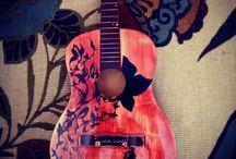 Acoustic...