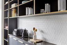 Sandrine Kitchen