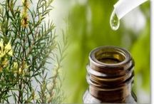 Essential Oils / Essential oils for your health, your home, your pets