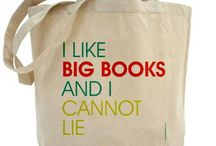 Bibliophile Porn / Images for book lovers, writers, language geeks, typography enthusiasts & grammar fanatics / by Latinaish