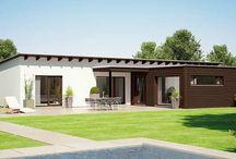 dağ evi fikirleri - cottage design ideas