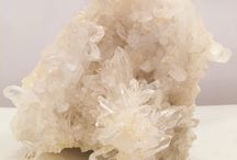 Crystals / Healing crystals that come from Mother Earth!