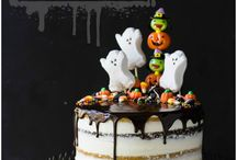 Halloween | Themed baking