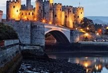 Places - uk - Wales