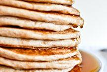 Om nom pancakes
