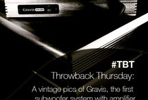 Throwback Thursdays / our best #TBT, every week #throwbackthursday