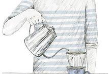 coffe & te