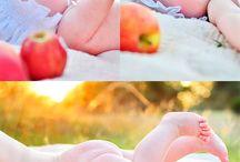 Fotos com bebe