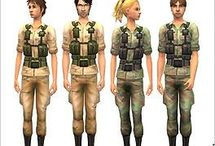 TS2 Themes - Military