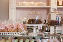 Cupcake shop ideas