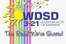 Random Acts of Kindness / World Down Syndrome Day 2015