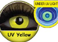 Glow in the Dark Lenses / by UNIQSO