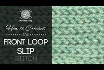 crochet. / by Lexi Condit