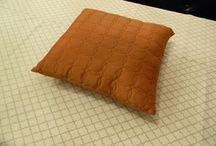 Funda de almohadones sin costura