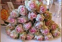 Floral~Romantic Roses