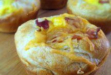 Quick breakfasts / by Jaime Roszak