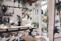 Моя кофейня