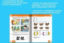 Wybierz podręcznik z www.wybieramy-elementarz.pl / Jakie powinny być ćwiczenia do 1 klasy? Jaki podręcznik wybrać? Czym się powinien charakteryzować dobry podręcznik?
