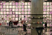 Bespoke shop interiors