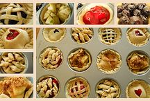 Muffin Pan Mania! / Mostly food and other cute Muffin Pan ideas :) / by Laurie Carfagno