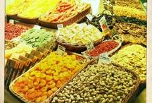 Recetas y sabores del mundo