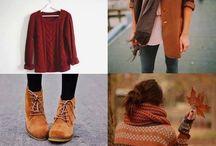 fashion & SHOES <3
