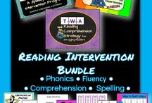 Teaching intervention