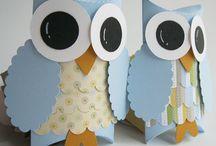 Craft Ideas / by MerlsNkeith Niebaum