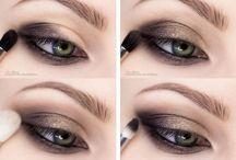Makeup/ Fashion