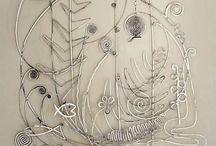 Vizsgamunka - Alexander Calder