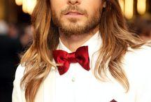 Jared- Beautiful Rock God!