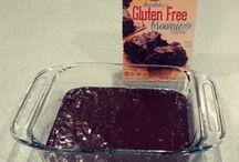 Gluten Free Holiday Desserts