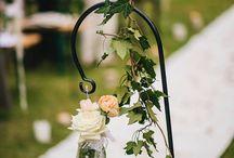 Oh Happy Day! PL / My wedding decorations