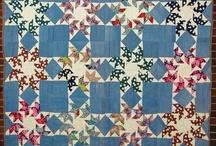Antique pieced quilts / by Shauna Christensen