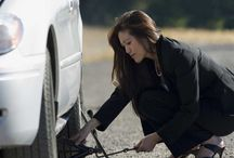 Auto Tips & Maintenance / Important tire care tips that can help you in unexpected situations.
