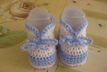Corredino neonato / Banca dati schemi maglia e uncinetto
