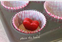 Valentines / Alla hjärtans dag