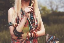 Hippie photos